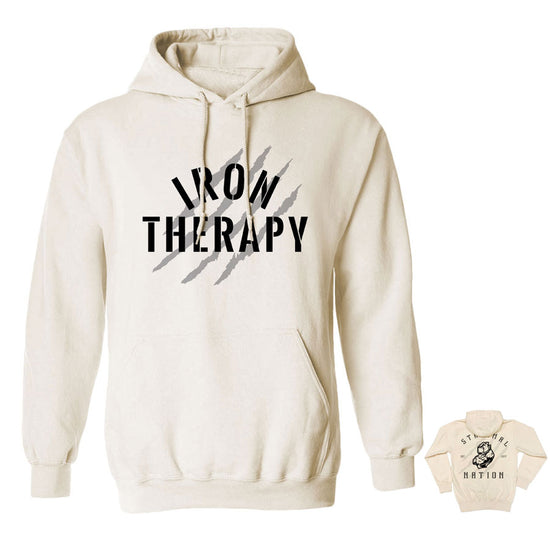 Stanimal - Iron Therapy Hoodie