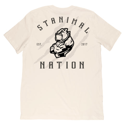 Stanimal - Iron Therapy Tee