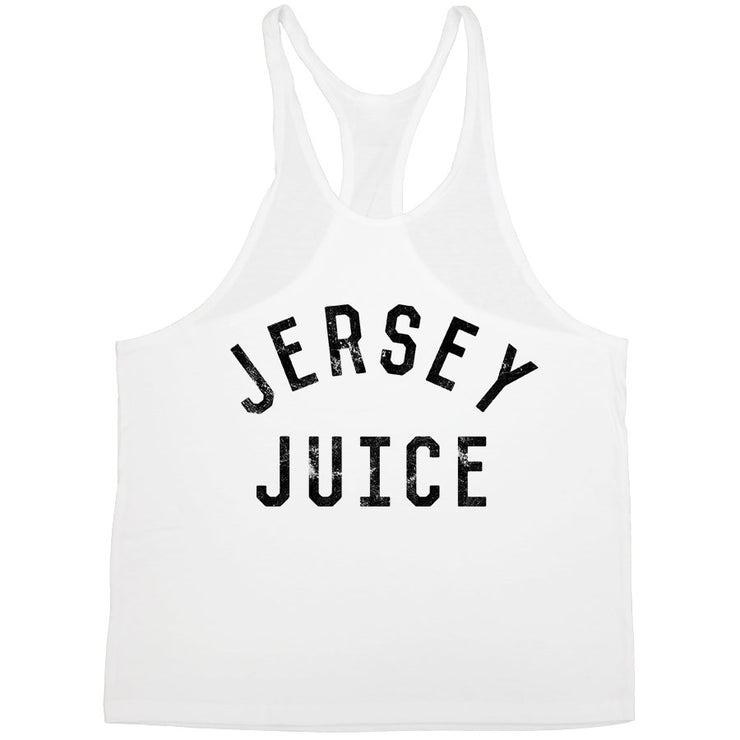 Qwin Vitale - Jersey Juice Chest Stringer