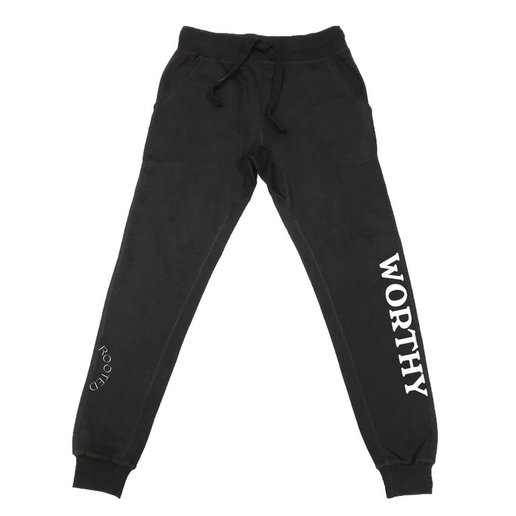 Worthy Joggers
