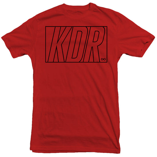 Cheat Code - KDR Tee