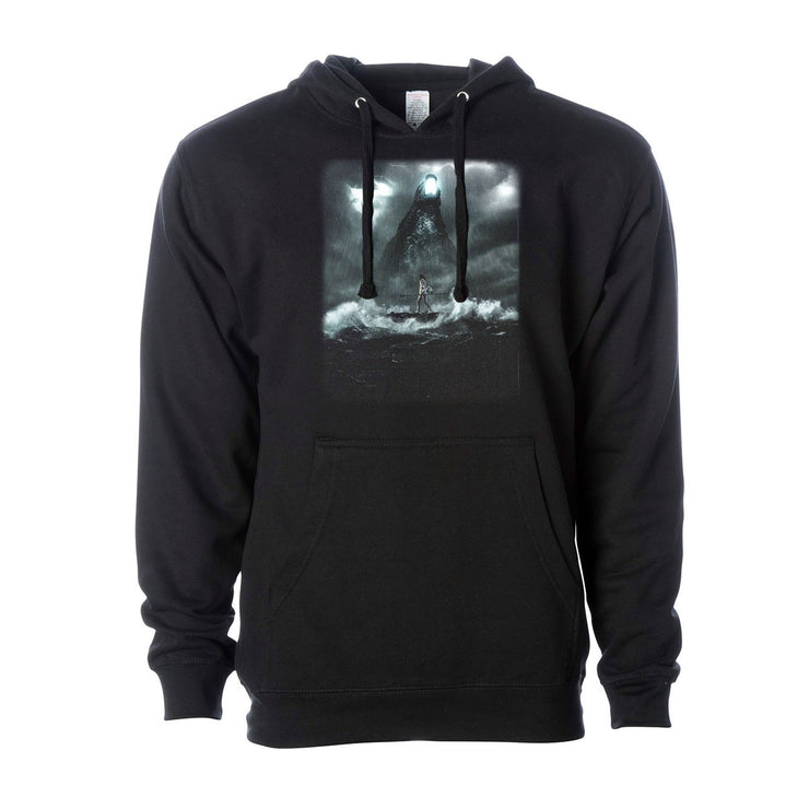 Waterboyz - King of the Ocean Tour Hoodie