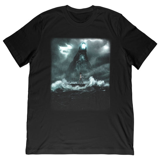 Waterboyz - King of the Ocean Tour Tee