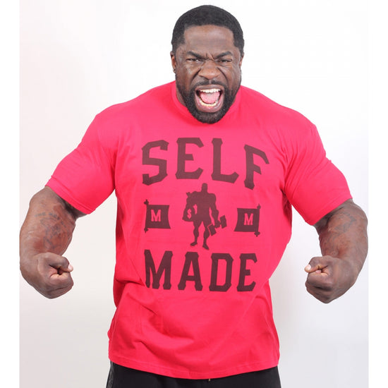 Kali Muscle - Self Made - Tee