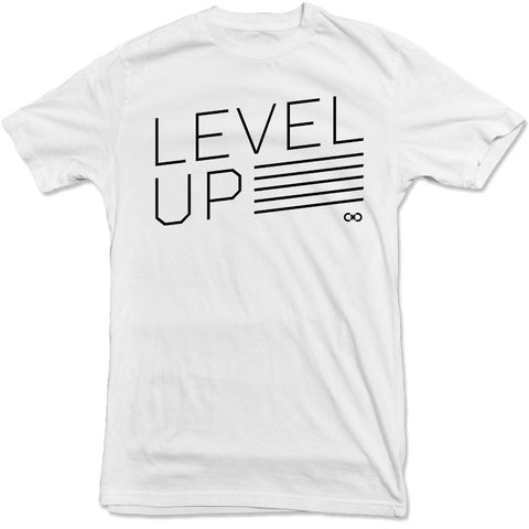 Cheat Code - Level Up Tee
