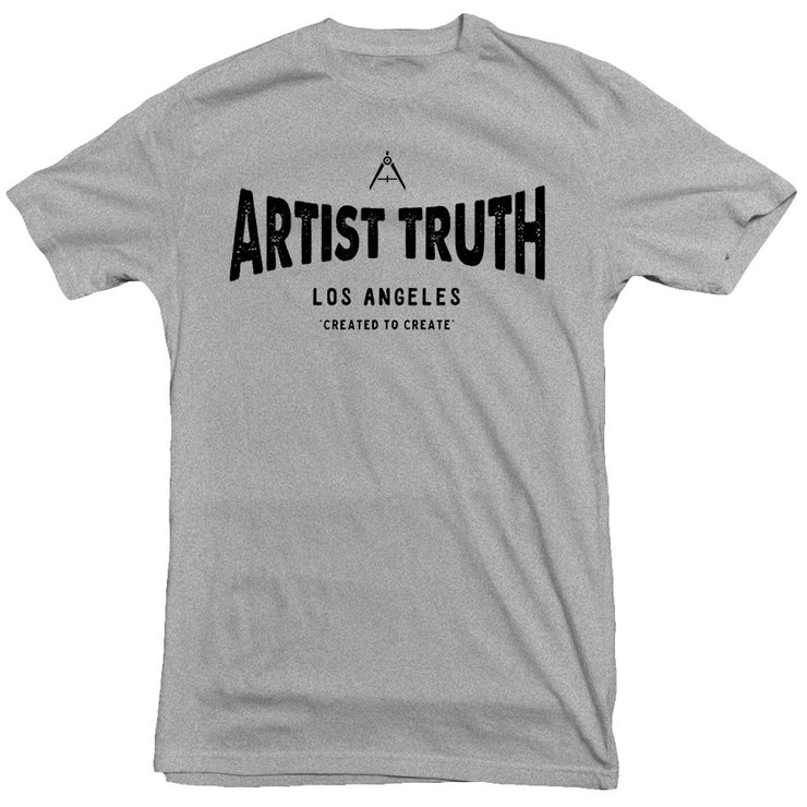 Artist Truth - Logo Tee