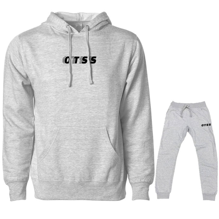 OTSS - Combo Logo Hoodie and Jogger