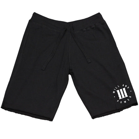 Will And Power - Logo Shorts