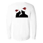 Melissa & Logan - Mello Christmas Long Sleeve Tee