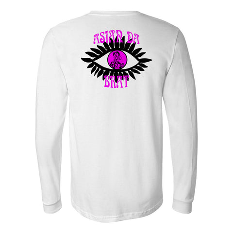 AsianDaBrat - Eye Love Longsleeve Tee