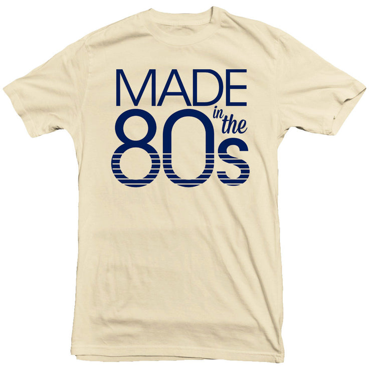 Made in the 80s Tee