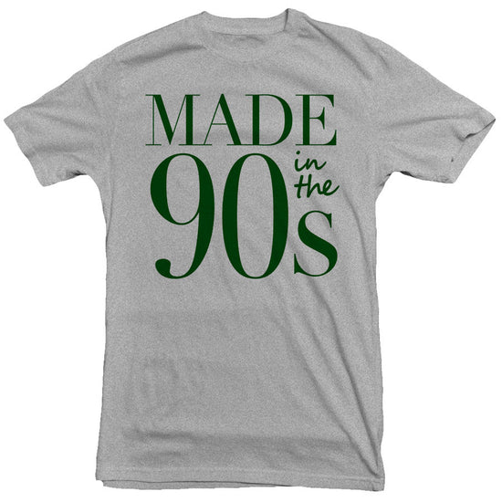 Made in the 90s Tee