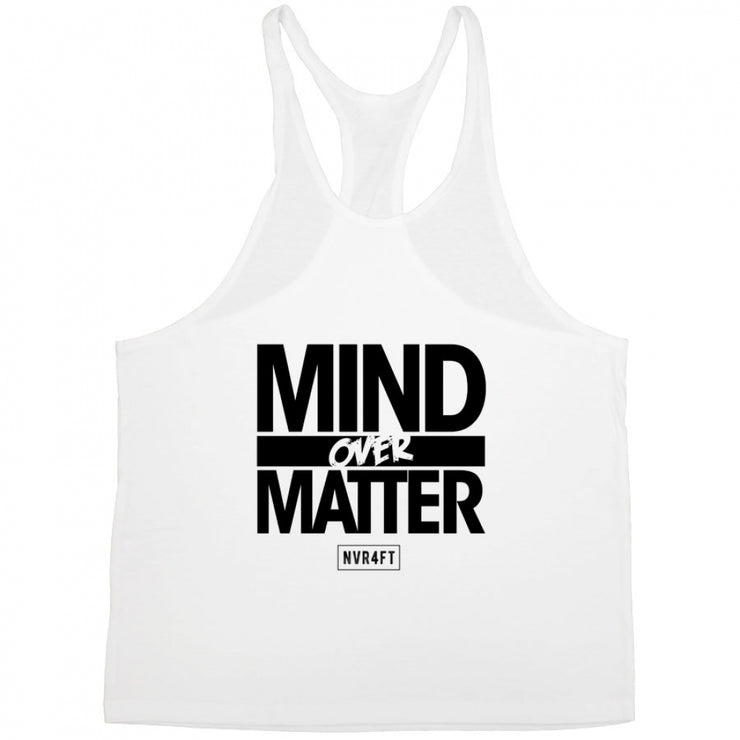 Never4Fit - Mind Over Matter Stringer
