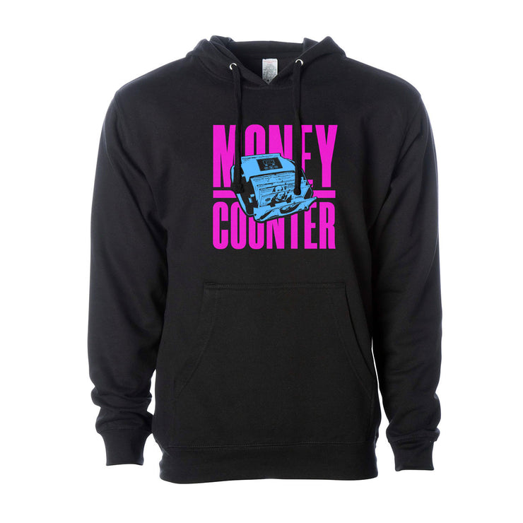 WoahVicky - Money Counter Hoodie