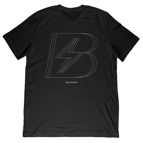 Break HIIT Motion tee
