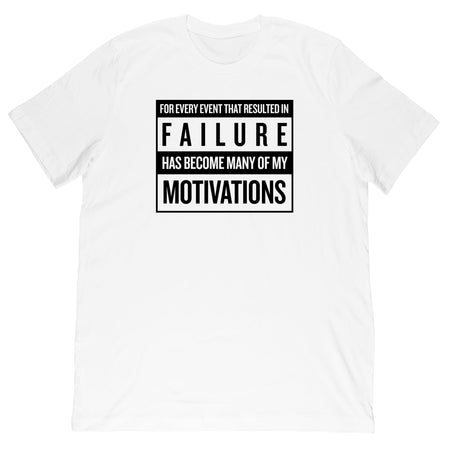 Stormi - Motivations Tee