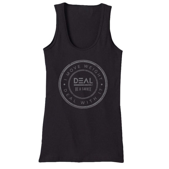 Deal Apparel - Move Weight Tank
