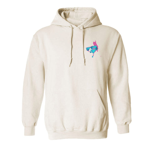 RufioZuko - Never Grow Up Hoodie