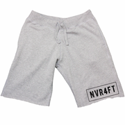 Never4Fit - Logo Sweatshorts
