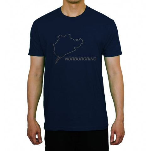 Gummy Mall - NÜRBURGRING Tee