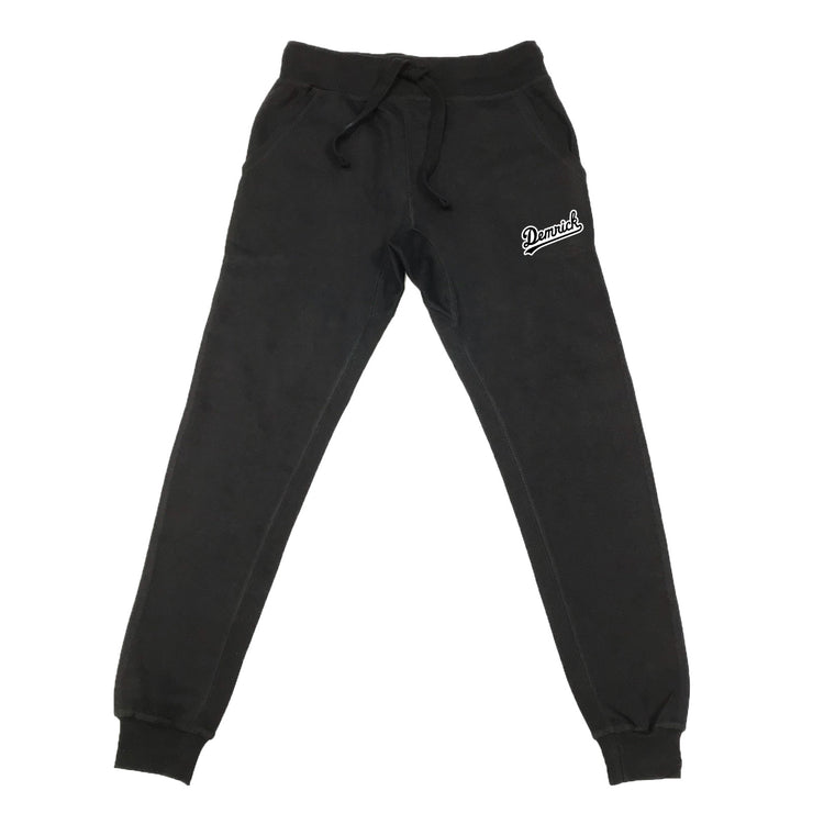Demrick - Outlined Joggers