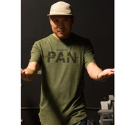 Rufio Uprising - You Are The Pan Vintage Scoop Tee [LIMITED 33 QTY]