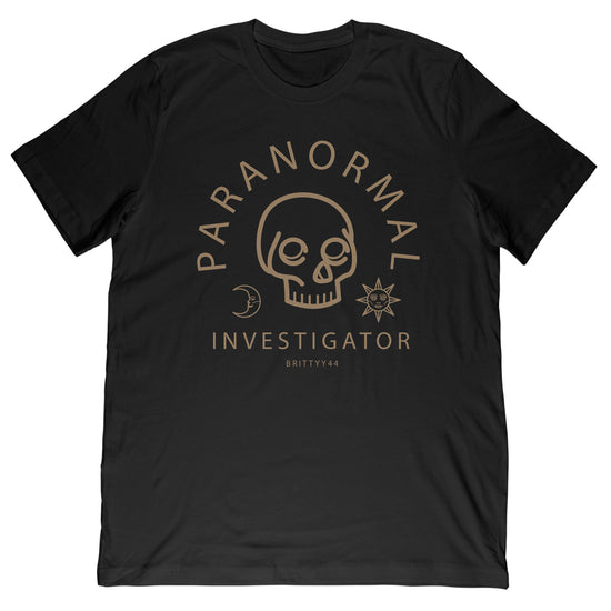 Paranormal Activity Tee