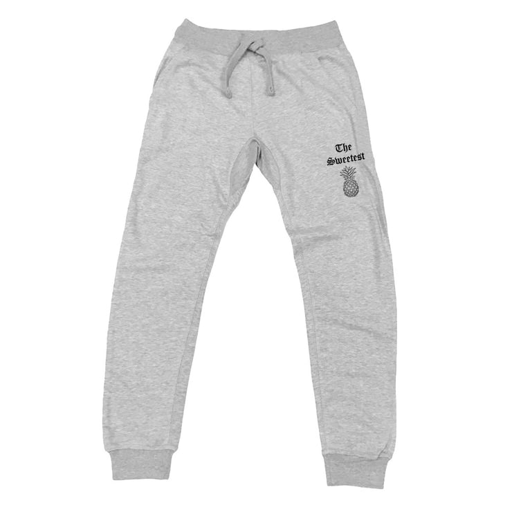 SincerelyGracie - The Sweetest Jogger Sweatpants