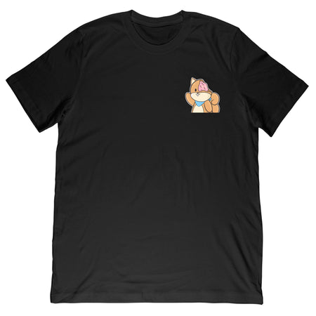 Dead Squirrel - Pocket Tee