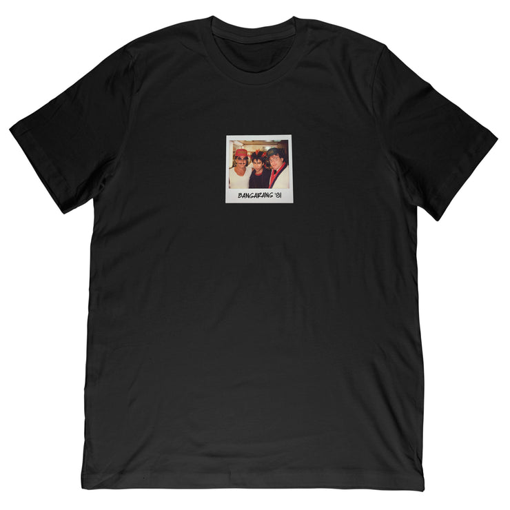 Rufio Uprising - Polaroid Tee [LIMITED 33 QTY]