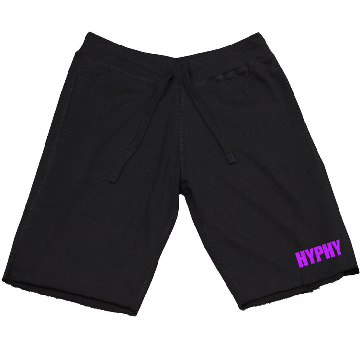 Kali Muscle - HYPHY Purple Sweatshorts