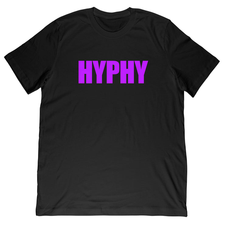Kali Muscle - HYPHY Purple Tee