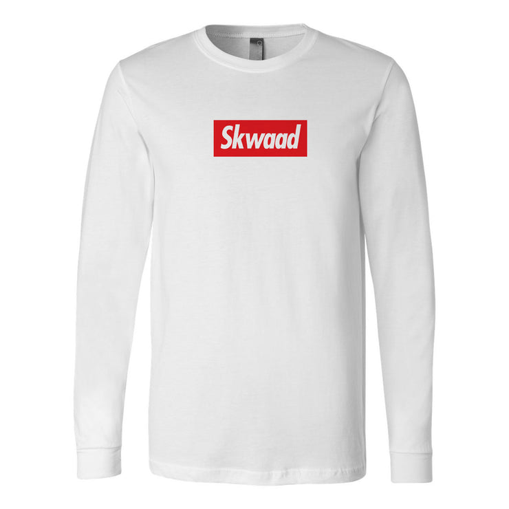 Skwaad - Quentin Long Sleeve Tee