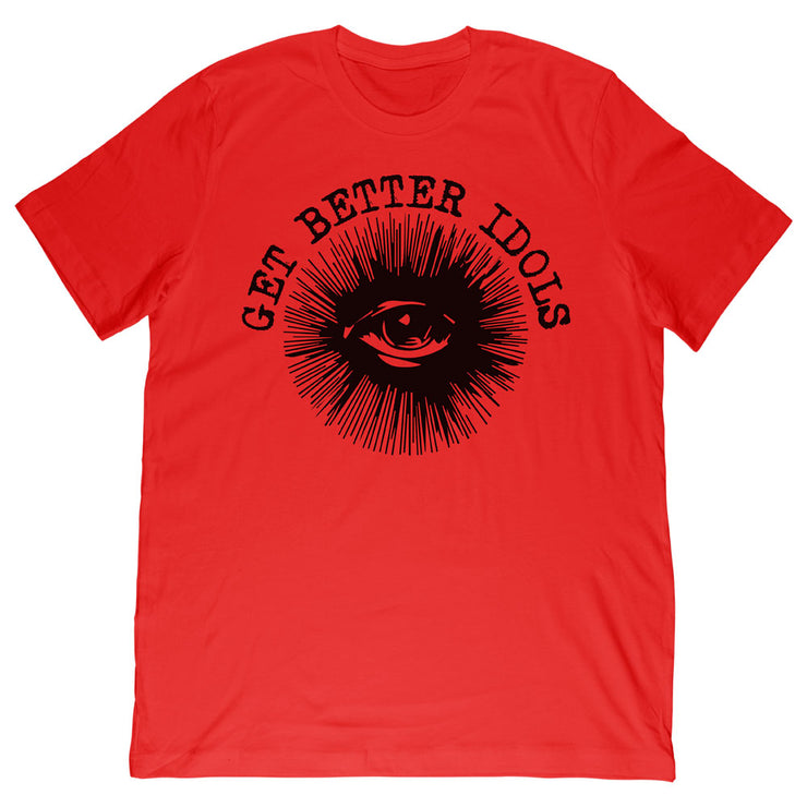 Bailey Sarian - Sheep Red Tee