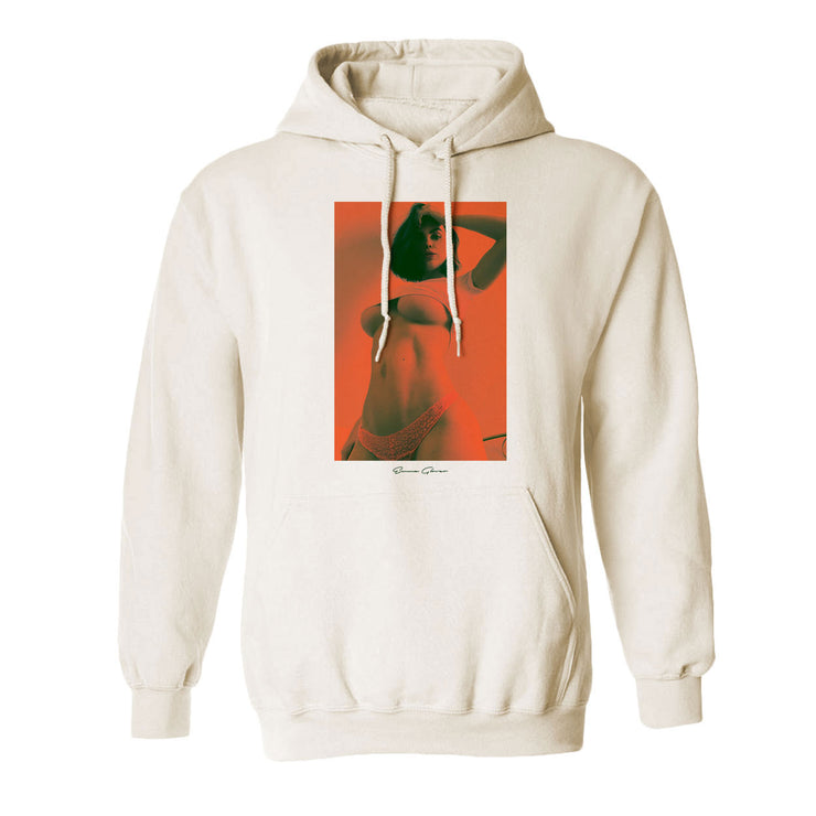 Emma Glover - Red Room Hoodie