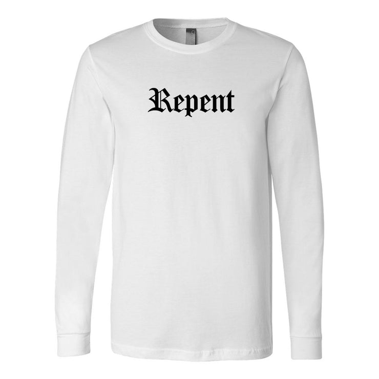 Repent Long Sleeve