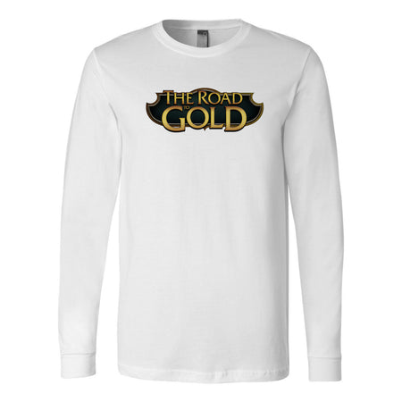 Rufio Uprising - The Road to Gold Long Sleeve Tee