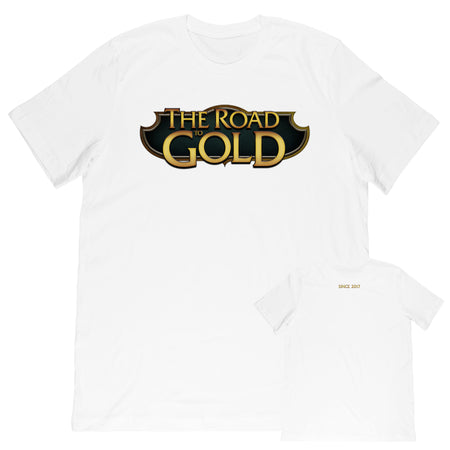 Rufio Uprising - The Road to Gold Tee