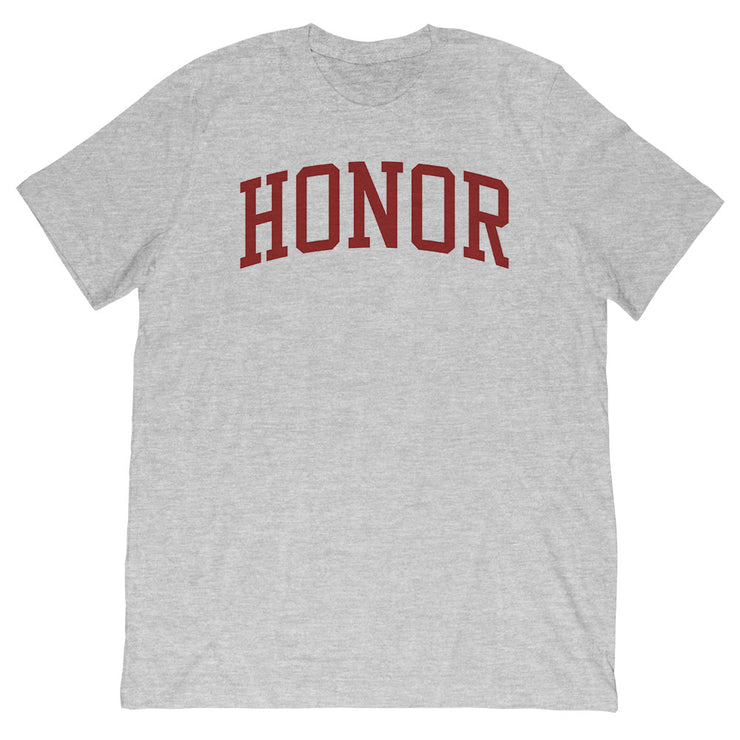 RufioZuko - Honor Tee