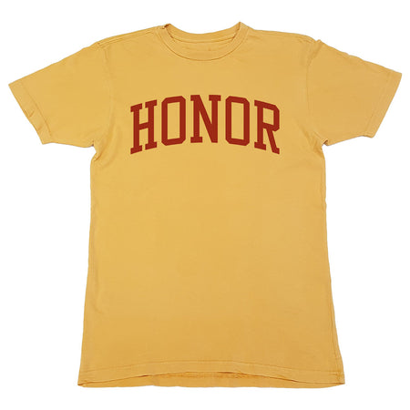 Rufio Uprising - Limited Edition Honor Vintage Tee [Limited QTY. of 33 Only]