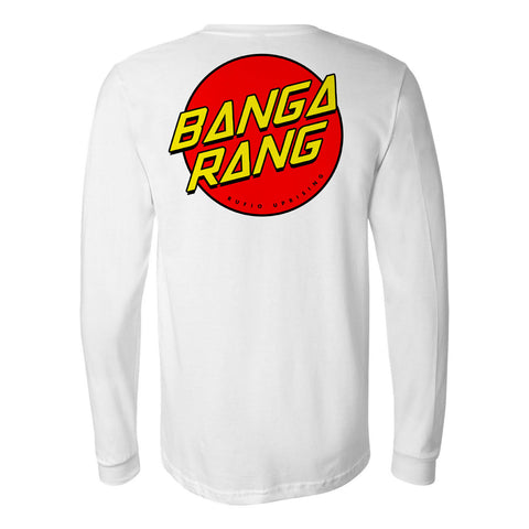 Rufio Uprising - Surf Long Sleeve Tee