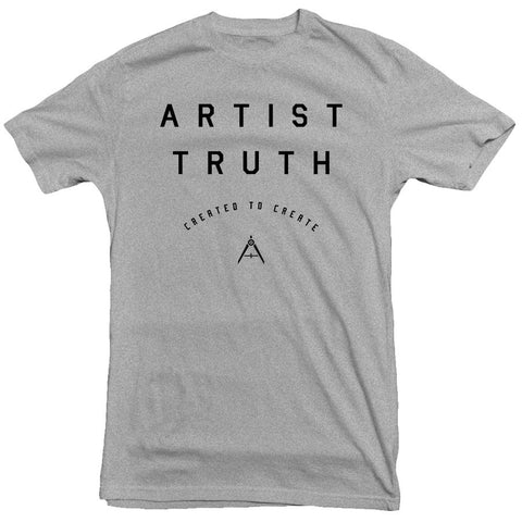 Artist Truth - Seal Tee