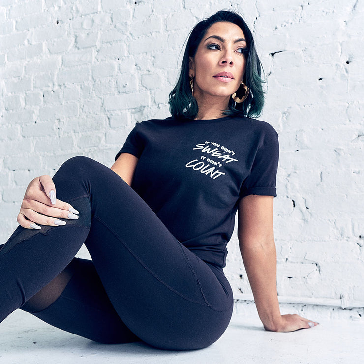 Bridget Kelly - Count Tee