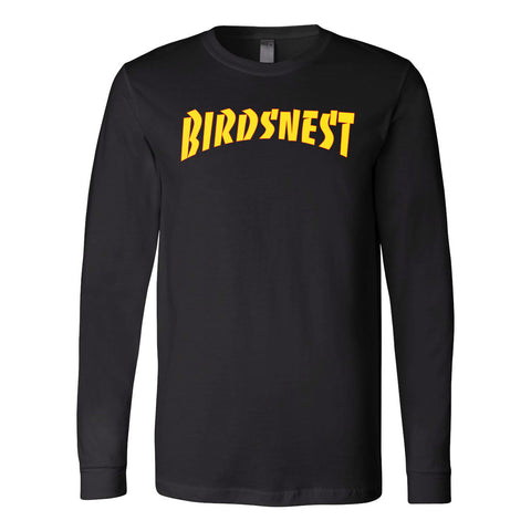 CkBirds - Skate Long Sleeve Tee