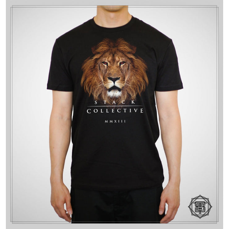 Stack - Lion Tee
