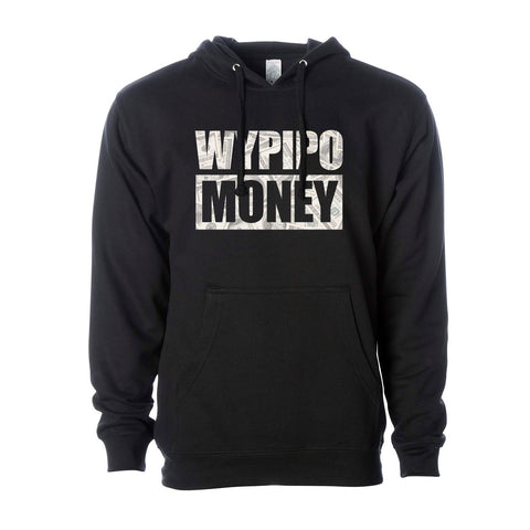 Pattiwhack - WYPIPO Stacked Hoodie
