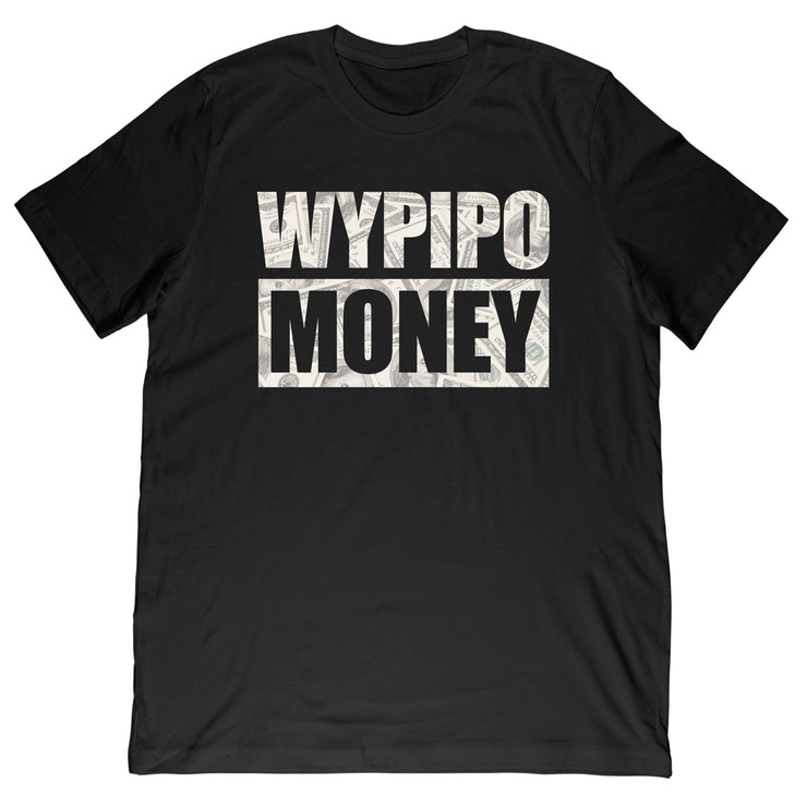Pattiwhack - WYPIPO Stacked Tee