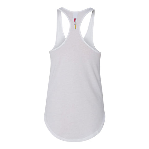 Suspish Womens Racerback