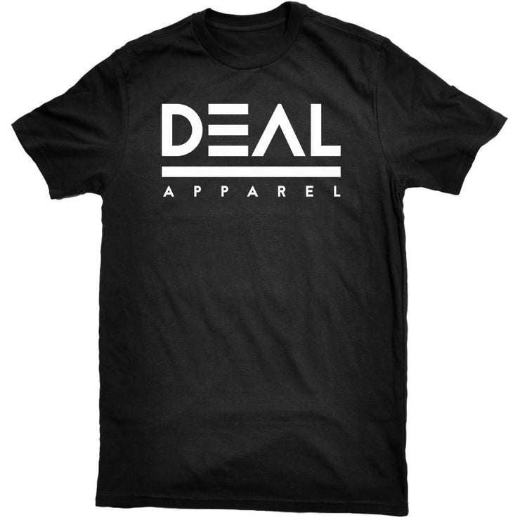 Deal Apparel - Logo Tee
