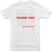 Trending Farm - Thank You - Tee